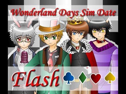 Sim dating games online pacthesis tumblr