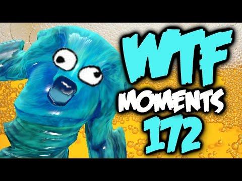 Dota 2 WTF Moments 172