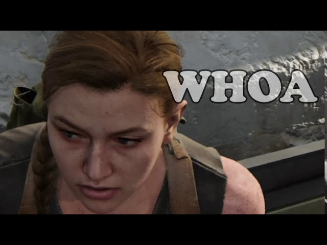 """""""Abby So Jacked"""" - The Last of Us Part II (Rap) [SPOILERS]"""