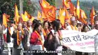 The best Kirat Rai Documentary 2015