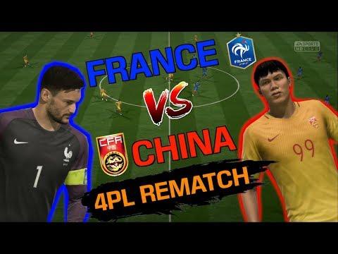 4PL Finals rematch: Danial Ron vs Jianhao