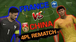 4PL Finals rematch: Danial Ron vs Jianhao