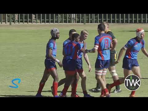 Silent Planet Media - Great Rugby Tries # 48