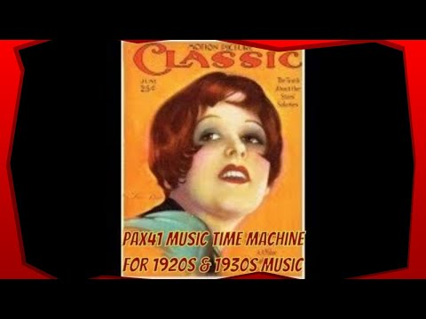 Clap Yo Hands It's 1920s & 1930s Music@Pax41