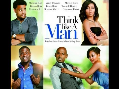 """Act Like a Lady, Think Like a Man"" Review!"