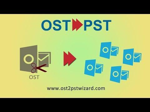 Best OST Splitter
