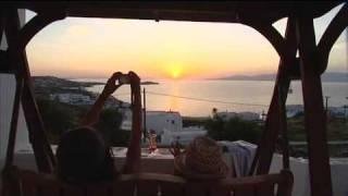 Myconian K Hotels – Mykonos, Greece