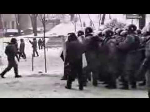 Taraka - Podaj Rękę Ukrainie (LIVE Majdan)