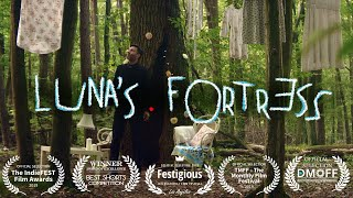 Luna's Fortress - a short film | TRAILER