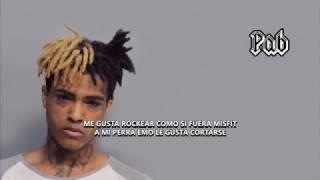 XXXTENTACION ~ Look At Me (Letra en Español) thumbnail