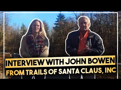 Interview with John Bowen