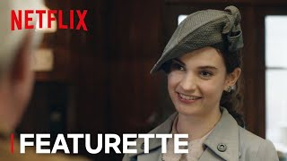 The Guernsey Literary and Potato Peel Pie Society | 'From Book to Screen' Featurette | Netflix