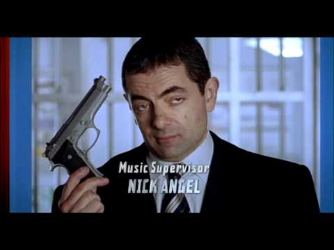 Man for all seasons (Johnny English - Intro, HD)
