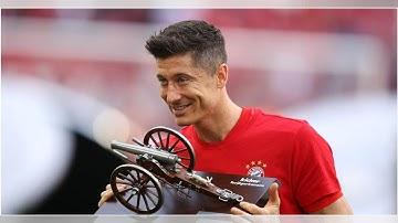 Torschützenkönig Bundesliga