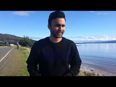 Vlog | Stop coming to Tasmania | Bcz its sooo Beautiful :P