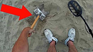 10 MOST EXPENSIVE THINGS FOUND ON THE BEACH