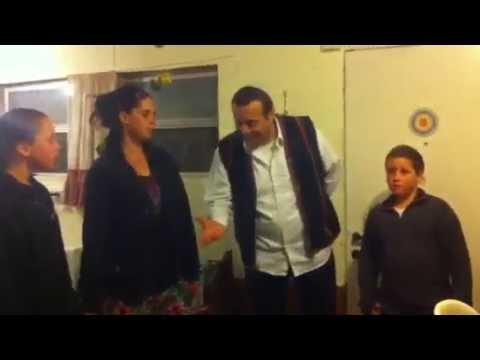 משפחת יצהר - כערבה