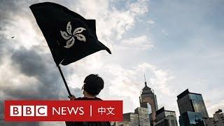 香港尖沙咀遊行抗議:港人懇求陸客「我們來聊聊自由吧」- BBC News 中文 |逃犯條例|中港關係|