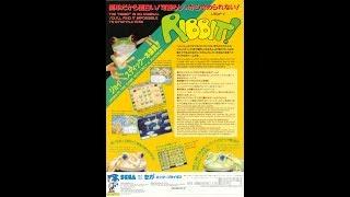 Ribbit!, 1991 Sega
