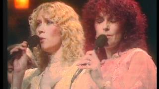 Me and I - Summer Night City - Thank You For The Music - Dick Cavett Meets ABBA Live April 1981