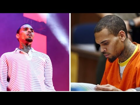 Chris Brown accused of hitting woman in LA