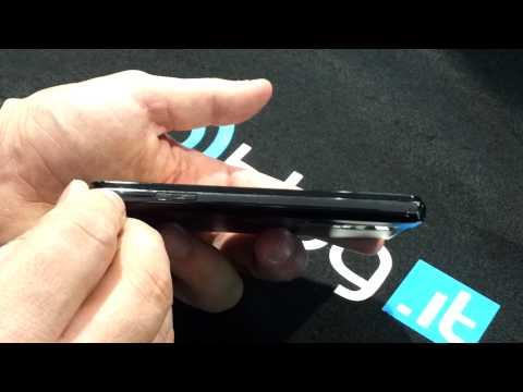 Anteprima LG Optimus 3D Max Dual Core Android MWC