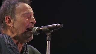 Bruce Springsteen - Lonesome Day (Live 2016)