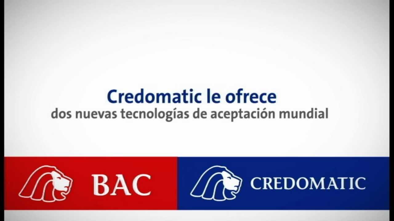 Bac y credomatic introducen la tecnologa de tarjetas con chip y bac y credomatic introducen la tecnologa de tarjetas con chip y contacless thecheapjerseys Image collections