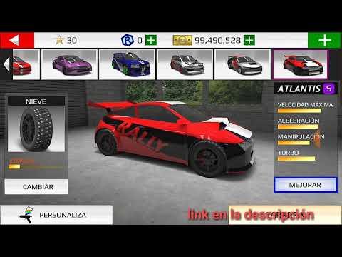 Descarga Rally Fury Hackeado Con Dinero Infinito Para Android By Join Pr