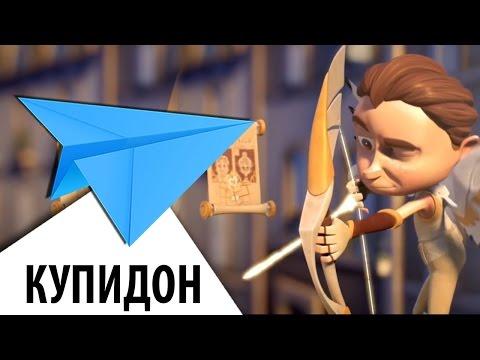 Мультфильмы онлайн. Смотреть полнометражные мультфильмы