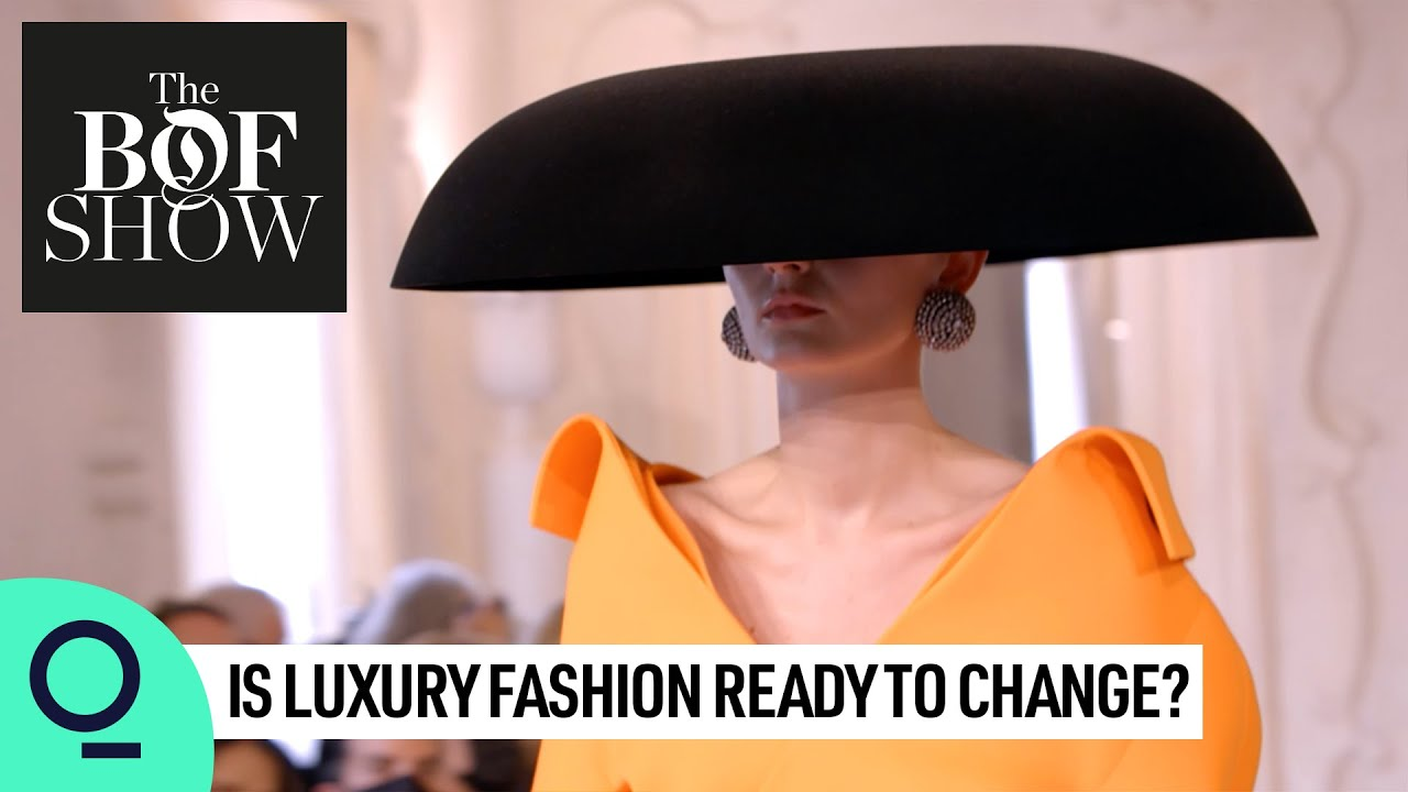 Download How Covid Is Transforming the $380 Billion Luxury Fashion Industry | The Business of Fashion Show