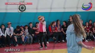 В Кайтагском районе завершился турнир по волейболу памяти Рамазанкади Юсупова