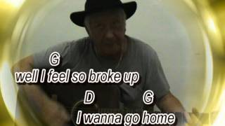 sloop john b beach boys cover easy chords guitar lesson with on screen chords and lyrics