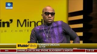 Policeman Who Shot Me Was Drunk - Igwe 2Pac |Rubbin' Mind|