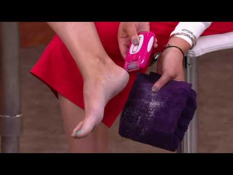 Callous Clear™ - Official As Seen On TV Callous Remover Commercial from YouTube · Duration:  35 seconds