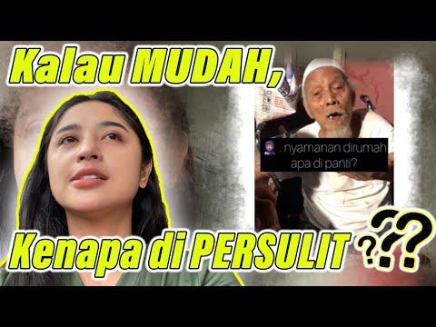 Dewi Perssik :