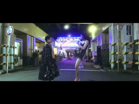 映画「TOKYO CITY GIRL」予告編