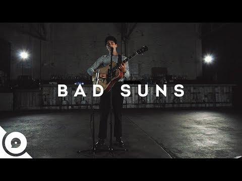 Bad Suns - Daft Pretty Boys - OurVinyl Sessions - 동영상