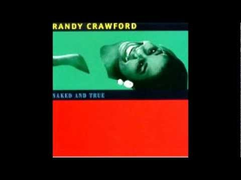 "Randy Crawford - ""Give Me The Night"""