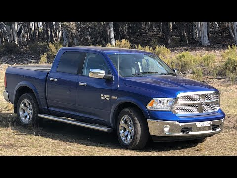 RAM 1500: Now And Into The Future