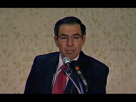 Ricardo Sanchez - Military Reporters Forum Luncheon