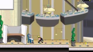 Let's Play LightWeight Ninja #003 [Deutsch] [HD] - Übel der Skill xD