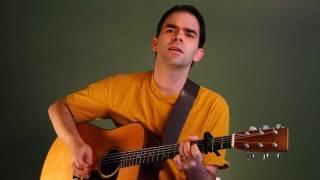 "Josh Woodward: ""Home Improvement"" (Acoustic Performance)"