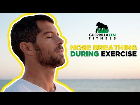 Top 3 Benefits of NOSE Breathing | Posture, Oxygen, and Stress