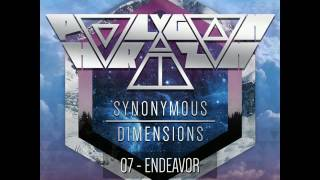 Polygon Horizon - 07 Endeavor (feat. Weekly Words And Grammar) [Synonymous Dimensions EP]