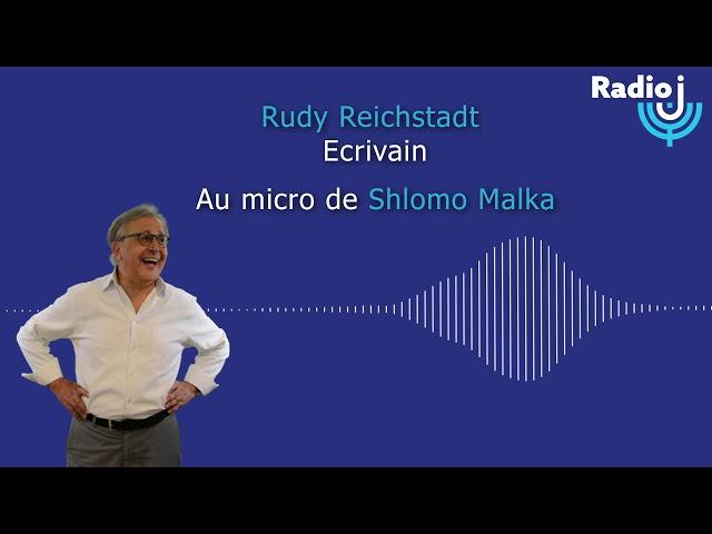 Pont Neuf : Rudy Reichstadt pour son livre « L'opium des imbéciles »