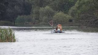 Рыбалка на озере у д.Чики или у д.Гриньково. Fishing on the lake near the village of Chiki.