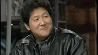 阿部雅司が出演したTV番組です。