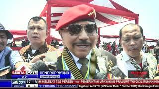 Hendropriyono: Tangkap Dalang Kerusuhan Pelantikan Presiden!