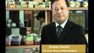 Iklan LPDB-KUMKM tahun 2010.flv